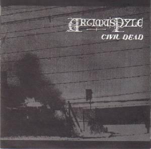 Artimus Pyle - Civil Dead