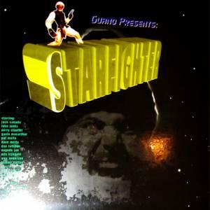 Guano Presents Starfighter