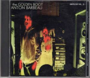Anton Barbeau - the Golden Root