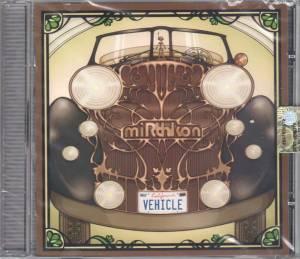 MiRthcon - Vehicle