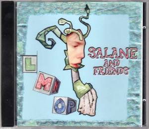 Salane and Friends - LMNOP