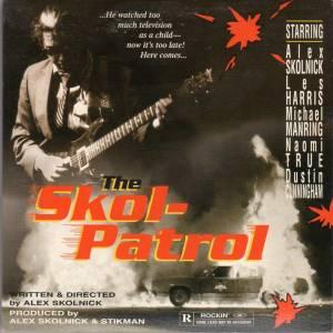 Alex Skolnick The Skol Patrol