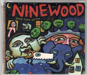 Ninewood - New Can of Ice