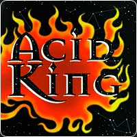 Acid King - Zoroaster