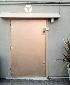 Polymorph Door - Day
