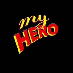 My Hero logo